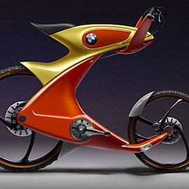 BMW - BMW Bicycles