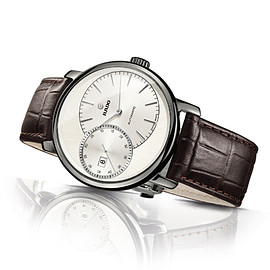 RADO - DiaMaster Grande Seconde