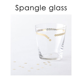 Floyd - Spangle Glass