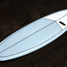 Almond Surfboards - Quadkumber