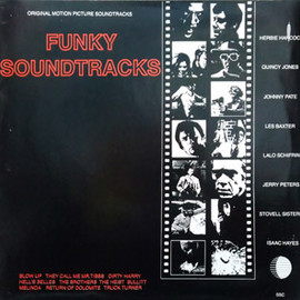 Various Artists - Funky Soundtracks