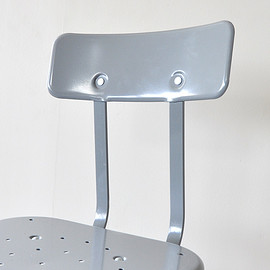 LYON - BACKREST for LYON FACTORY STOOL