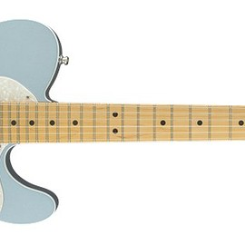 Fender - American Elite Telecaster Thinline