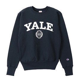 Champion - YALE University Sweatshirts