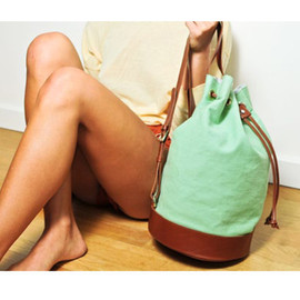 cuval - CUVAL Lady Duffel Bag