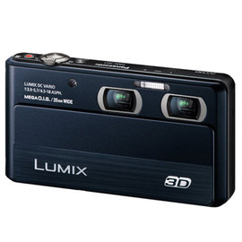Panasonic - LUMIX DMC-G1X