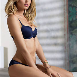 Victoria's Secret - Martha for VS Lingerie
