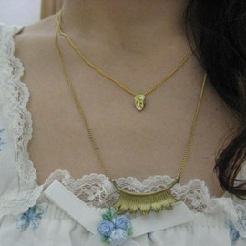 aquvii - necklace