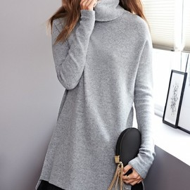 Joie - Joie Niamh Turtleneck Tunic