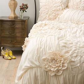 Anthropologie - Georgina Bedding