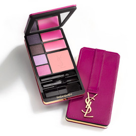 Yves Saint Laurent - YSL Travel Makeup Pink Palette