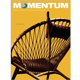 日経BP - MOMENTUM Issue13