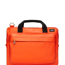 Jack Spade - Coated Canvas Sierra Brief