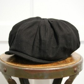 COOPERSTOWN - COOPERSTOWN BALL CAP BOSTON CLUB STYLE FOOBER別注 BLK