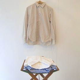 tatamize - P/O shirts PLAIN