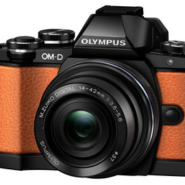 OLYMPUS - OM-D E-M10 Limited Edition Kit