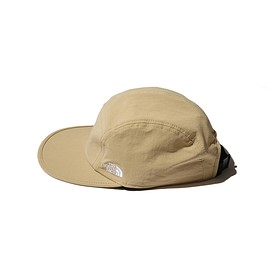 THE NORTH FACE, BEAMS - Expedition Light 5 Panel Cap