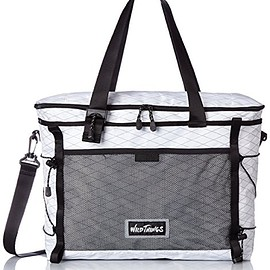 WILD THINGS - X-PAC SHOULDER TOTE