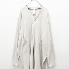 Edwina Horl - V-Neck Long Pullover( Melody )