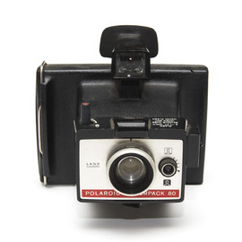 Polaroid - Colorpack 80