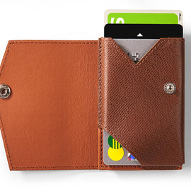 Evernote, abrAsus - Slim Wallet