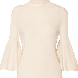 The Row - Adara cashmere and silk-blend sweater