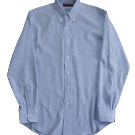 RALPH LAUREN - oxford B.D shirts