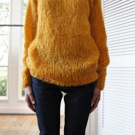 maiami - TURTLENECK SWEATER