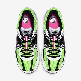 Nike - Zoom Vomero 5 'Lime Green'