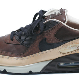 NIKE, FOOTPATROL - AIR MAX 90