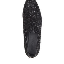 Jimmy Choo - Glitter Shoes