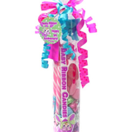 Baby Ribbon - Stick Candies