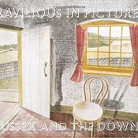 James Russell - Ravilious in Pictures: