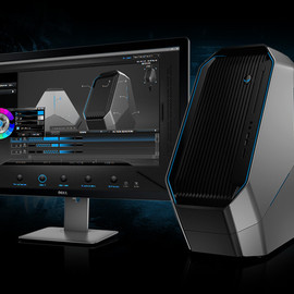 AREAWARE - ALIENWARE AREA-51