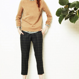 Ron Herman - Lookbook_2013FW