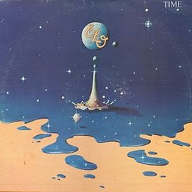 Electric Light Orchestra - Time 1981