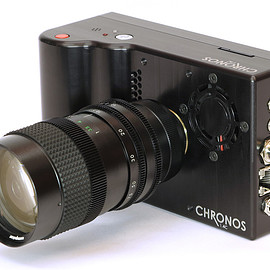 Chronos - Chronos 1.4 High-speed Camera