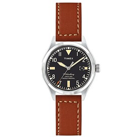 TIMEX, RED WING - WATERBURY 40MM WATCH