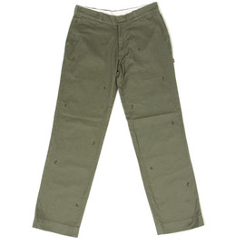 BBP - A Brand Called BBP Chinos