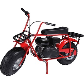 Supreme - Mini BIKE