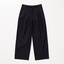 URBAN RESEARCH - Wide Pants
