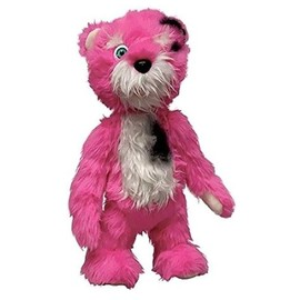Diamond Select - Breaking Bad 45cm Pink Teddy Bear
