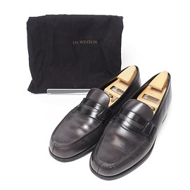 J.M. Weston - 180 SIGNATURE LOAFER