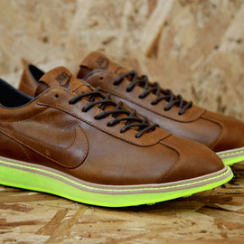 Nike - 1972 QS (Brown)