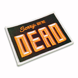 Creepy Co. - Sorry, We're Dead Patch