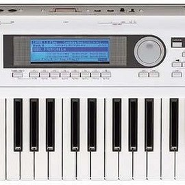 KORG - TRITON Le Music Workstation