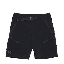 ARC'TERYX - Palisade Short-Black