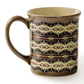 PENDLETON - Pendleton Mug: Spirit of the Peoples