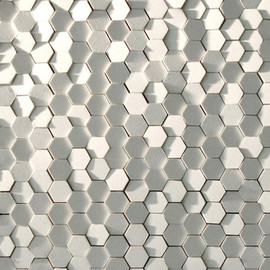 "Tokujin Yoshioka for Mutina - ""Phenomenon"" Ceramic Tile"