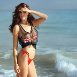 Emily Didonato - Baywatch Beauty
